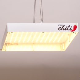 LED BOARD urban Chili Growbox on