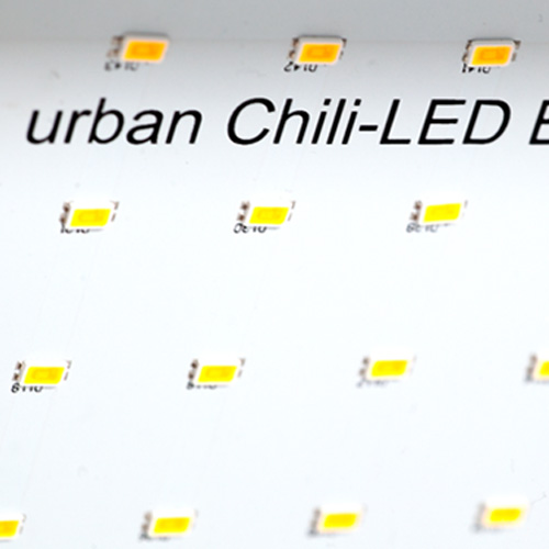 LED BOARD urban Chili zoom Samsung chips