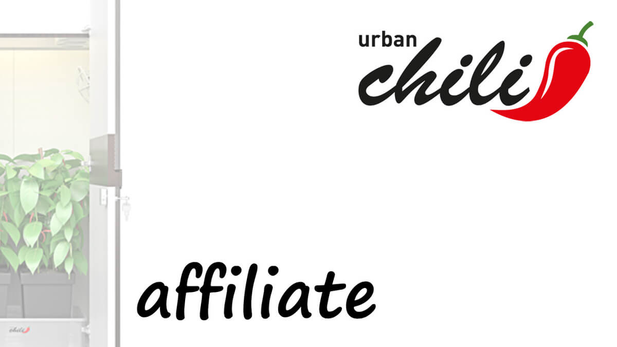 affiliate growbox komplettset urban chili