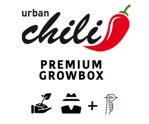 urban Chili Growbox Banner 300x250px