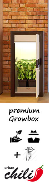 urban Chili Growbox Banner 160x600px