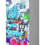 urban Chili light graffiti
