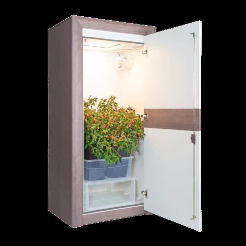 Growbox - Grow cabinet - led grow box